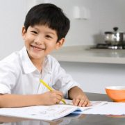 Why Your Child Might Need English Tuition