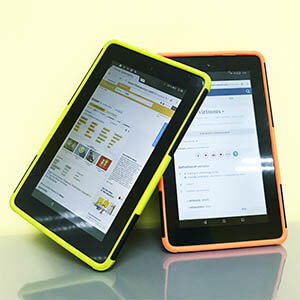 The Learning Core Tablet
