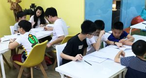 English Tuition for Primary Students at Augustine's Tuition Centre