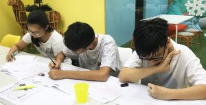 Primary and Secondary English Tuition Singapore