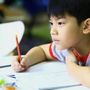 8 Ways To Help Build Your Child's Writing Skills Right At Home