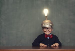 Help Your Child Become An Independent Thinker
